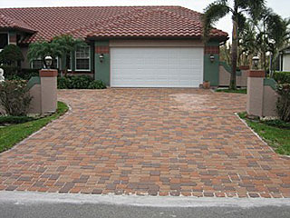 Patio Pavers Orlando